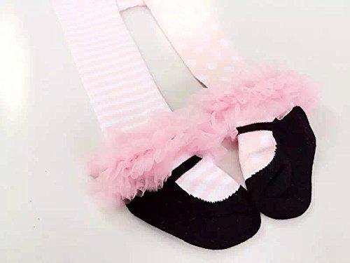 41a0c1d5f ACVIP Baby Toddler Girl Princess Ballet Tights Legging Stocking ...