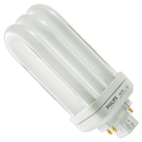 - Philips 268235 - PL-T 26W/30/4P/ALTO - 26 Watt Triple Tube Compact Fluorescent Light Bulb, 3000K