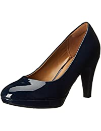 Women's Brier Dolly Dress Pump