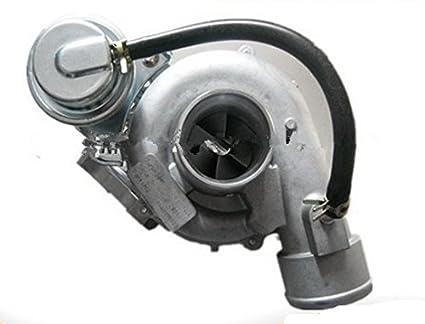 GOWE rhf4 8980118923 Cargador de Turbo para Isuzu 4jj1 Motor Diesel