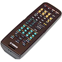 OEM Yamaha Remote Control: HTR5930, HTR-5930, HTR5930SL, HTR-5930SL, RXV359, RX-V359