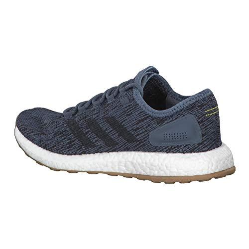 Fitness 000 amasho Chaussures carbon Homme Adidas acenat Bleu Pureboost De zZxffUn