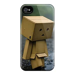 Excellent Design Robot Cases Covers For Iphone 6