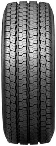 Season Radial Tire-225//75R16 115R Nexen Roadian CT8 HL All
