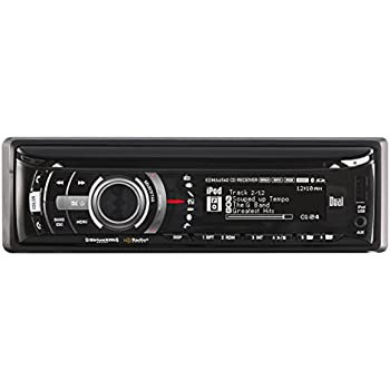 Amazon dual electronics xdma6540 multimedia full graphic lcd dual electronics xdma6540 multimedia full graphic lcd single din car stereo with built in bluetooth asfbconference2016 Images