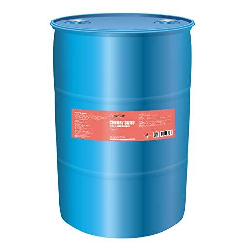 Nanoskin (NA-CSS7040) Cherry Suds Wash & Shine Shampoo - 55 Gallon