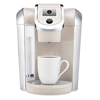 Keurig® 2.0 K450 Coffee Brewing System - Sandy Pearl