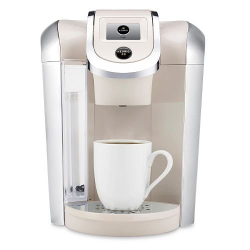Best Coffee Maker With Hot Water Dispenser Smart Cook Nook