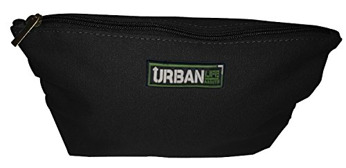 urban-life-assets-toiletry-bag-multi-purpose-canvas-dopp-makeup-cosmetic-or-pencil-bag-black