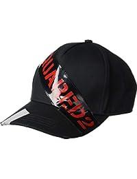 e59dd521068 Amazon.com  Blacks - Hats   Caps   Accessories  Clothing