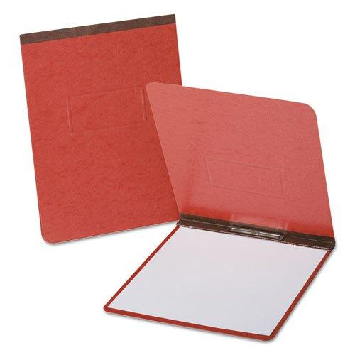 Esselte Pendaflex 71634 PressGuard Coated Report Cover, Zinke-Clip, Legal, 2'' Kapazit-t, Rot
