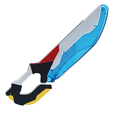Voltron Electronic Transforming Role Play Sword: Toys & Games