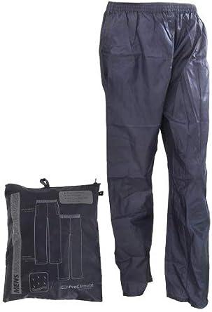Regatta Stormbreak Uomo Impermeabili Sopra I Pantaloni