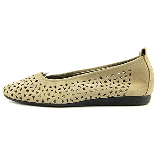 Arche Lilly Flat Slip-On Shoe sq90L