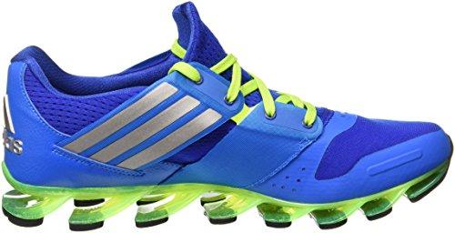 Chaussures De Course Adidas Springblade Solyce Bleu