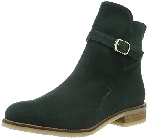 Scarpa The Bear Ladies Asta Stivaletti Verde (verde)