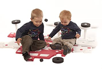 Tessell Transforming Playmats, Car Discontinued by Manufacturer