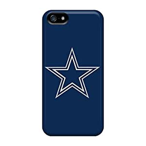 High-quality Durability Cases For Iphone 5/5s(dallas Cowboys)