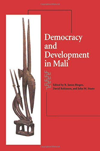 Read Online Democracy and Development in Mali ebook