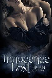 Innocence Lost (Journey of Innocence Book 1)
