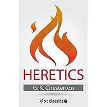 Heretics (Xist Classics)