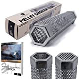 """Premium Hexagon Wood Pellet Smoker Tube 12"""" 