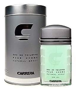 Carrera Pour Homme for Men - Eau de Toilette, 100 ml