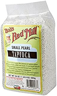 product image for Bob's Red Mill Tapioca, Small Pearl, 24 Ounce Units (Pack of 4)
