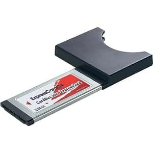Adaptador Cardbus a ExpressCard