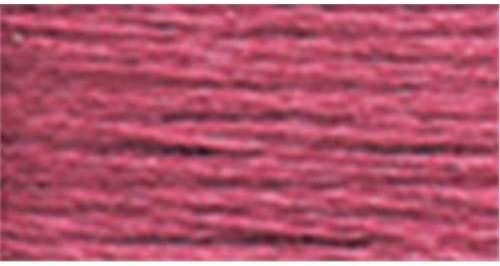 Antique Rose Medium Dark Maia NOM232629 Anchor Six Strand Embroidery Floss 12 Per Pack 8.75 Yards