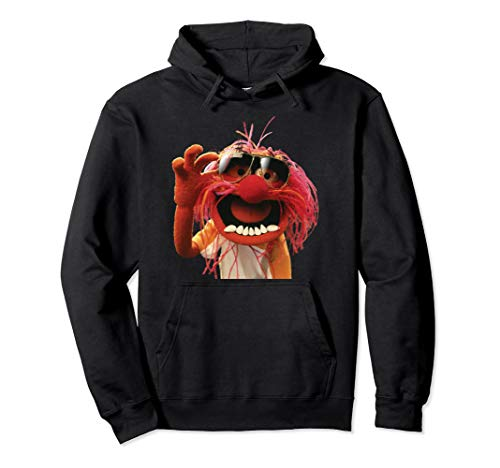 (Disney Muppet Babies Animal Pullover)