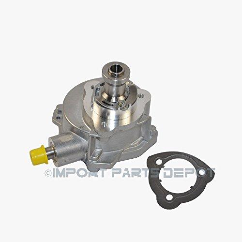 Brake Vacuum Pump BMW 323i 325i 325xi 330i 525i 530xi Z4 11667519457 New by KOOLMAN (Image #1)