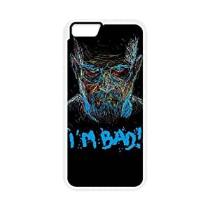 iPhone 6 Plus 5.5 Inch Phone Case White Breaking Bad V8966294