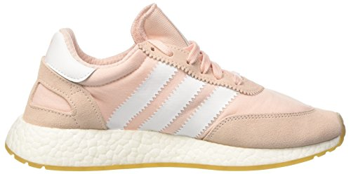 Runner 3 Low Pink Sneakers Women's W Pink White Gum Ftwr Iniki adidas Icey Top F17 gxcqwE6WC