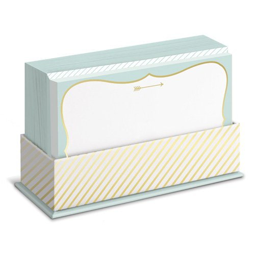 Flat Stationery Note Cards - 3