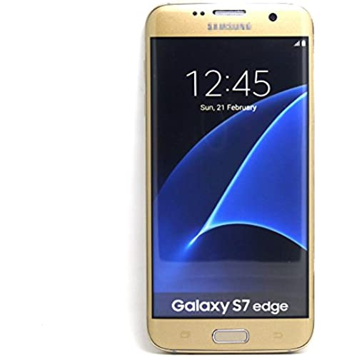 COOMAX 1:1 Non-work Fake phone Dummy Phone Model Display for Samsung Galaxy S7 Edge G935F (Gold with Color Screen) Sales