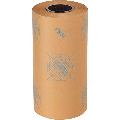 Aviditi Shipping Supplies VCI Paper 35#, Industrial Roll, 12