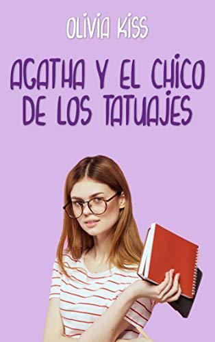 Agatha y el chico de los tatuajes (Familia Reed nº 2) (Spanish Edition) ()