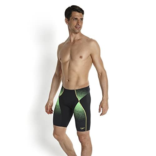 e4b9ead96aa3 SPEEDO Men s Speedo Fit Pinnacle Jammer