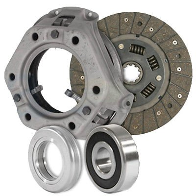 8N7563NC 9 Inch Single Clutch Kit Made To Fit Ford 600 70...