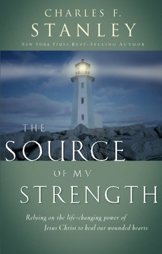 The Source of My Strength ebook