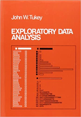 Amazon.com: Exploratory Data Analysis (9780201076165): John W ...