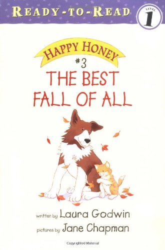 Read Online The Best Fall of All: Ready-To-Read, Level 1 (Happy Honey, No. 3) pdf epub