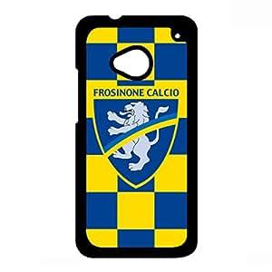 Htc One M7 Funda,Football Culb Phone Funda,Frosinone FC Phone Funda,Frosinone Logo Phone Funda