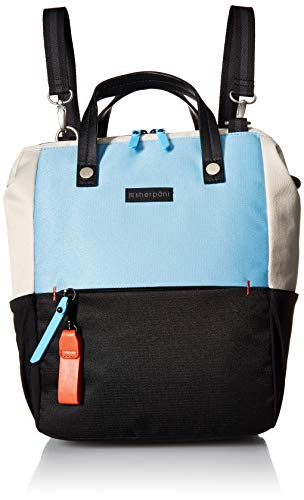 Used, Sherpani Women's Dispatch Backpack Clear Skies One for sale  Delivered anywhere in USA