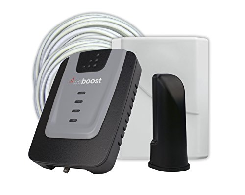 weBoost Connect 4G-X Portable Signal Booster