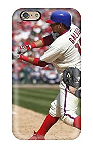 Frank J. Underwood's Shop New Style philadelphia phillies MLB Sports & Colleges best iPhone 6 cases