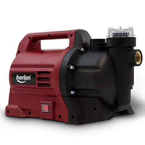 Berlan-Gartenpumpe-1100-Watt-4200-Lh-BGP1100