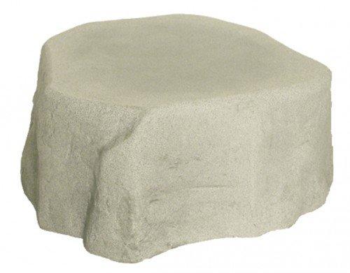 Untersatz für Regenspeicher 'Hinkelstein' sand