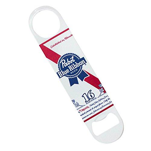 Pabst Blue Ribbon Speed Opener Bottle Opener (Bottle Ribbon)